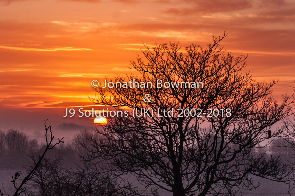 Sunrise - Landscape Photography